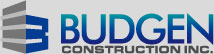 Budgen Construction Inc., Logo